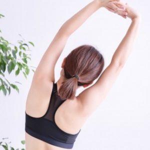 体幹リセットダイエット・エクササイズのやり方