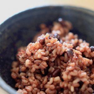 玄米ごはんでダイエット