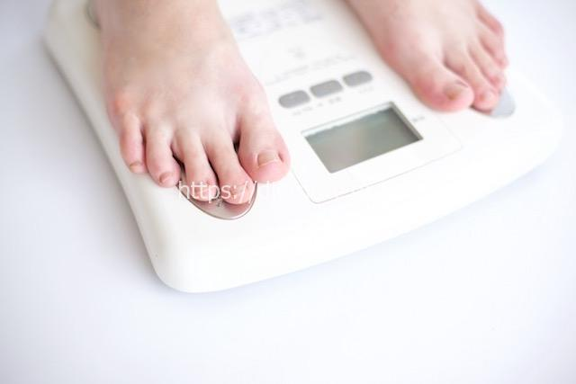 体幹リセットダイエット2ヶ月目の結果