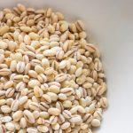 もち麦のレシピ